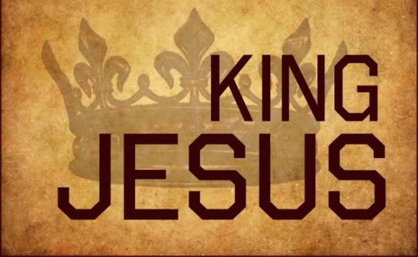 king-jesus
