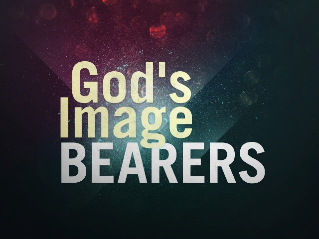 On Image-Bearers of God | airō